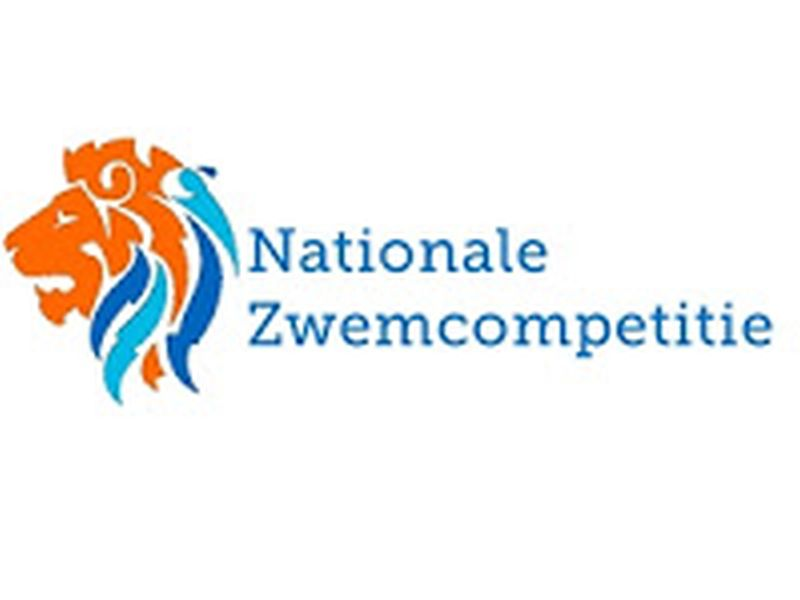 nationale zwemcompetitie