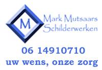Mark mutsaars sponserpagina