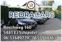sponsorpagina REDRAcars