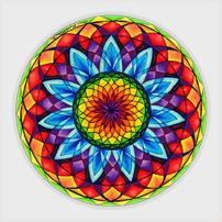 Cursus Mandala Cirkelkunst