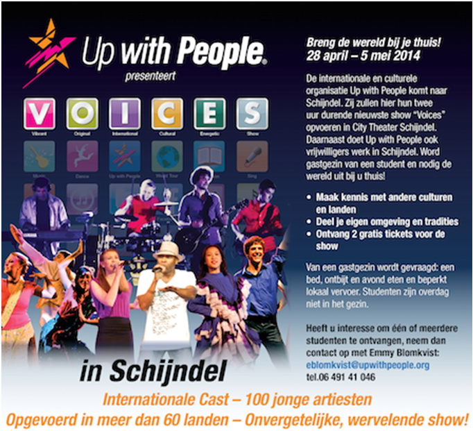 up with people flyer-1