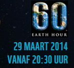 Earth Hour-1