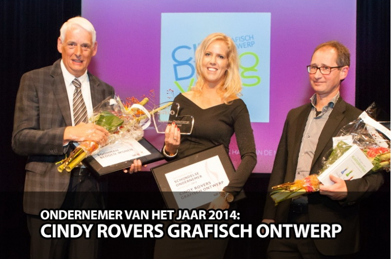 winnaar Cindy Rovers