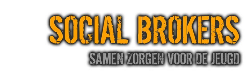Social Brokers flyer