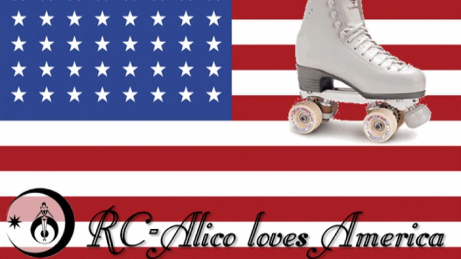 alico we love america