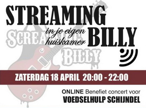 Streamingbilly 18april2020 uitsnee