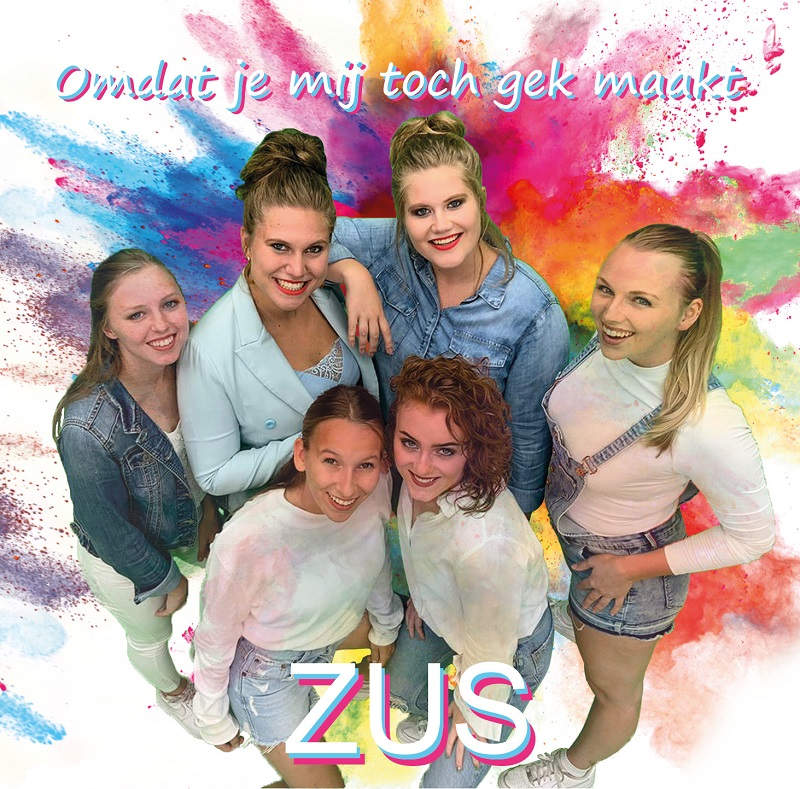 zusnieuwesingle